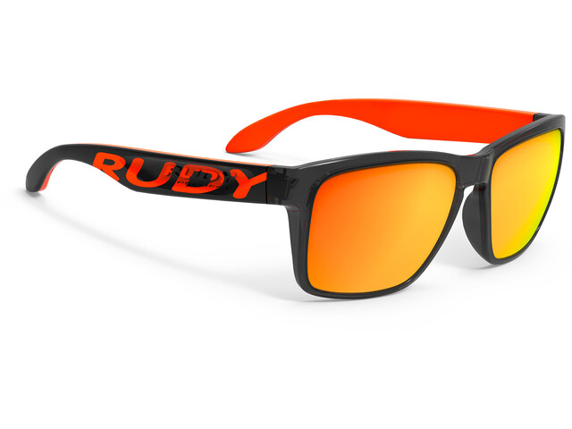 Rudy Project Spinhawk Loud Brillenglas oranje/zwart